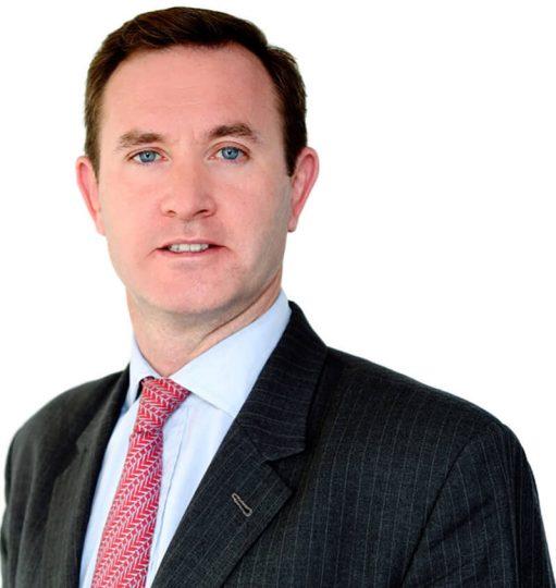 Dirk Van Heck Deputy Head of Chambers Mercantile Barristers