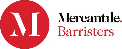 mercantile barristers