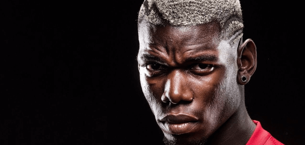 Paul Pogba footballer