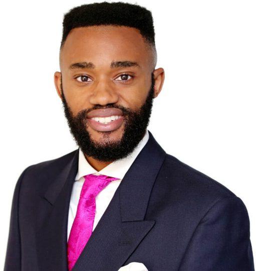 Samual Okoronkwo jr Mercantile Barristers