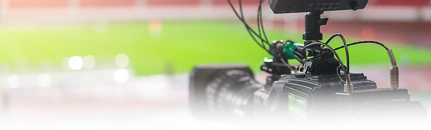Sport Broadcasting