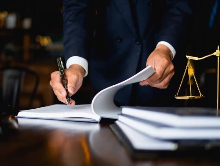 legal executives